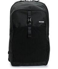 INCASE CARGO BLACK/BLACK LAPTOP BACKPACK MSRP $80- BRAND NEW w/TAG!!