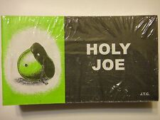 """Holy Joe""  Christian booklet (for Military people)(1 tract + 1 Random tract)"