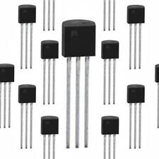 10x 2N5460 P- Channel  FET Transistor PACK OF 10