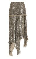 Zimmermann Elusive skirt- New With Tags- RRP$2,500