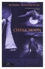 CHINA MOON Movie POSTER 27x40