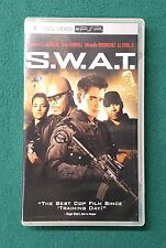 S.W.A.T. (UMD, 2005) NEW SEALED NIB Swat Video Movie for Sony PSP Playstation