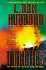 Dianetics by Hubbard, L. Ron Paperback Book The Cheap Fast Free Post