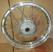 Ducati Bevel 750SS 900 SS  Borrani Front Wheel  WM3 2.15 X 18 4777 Made In Italy