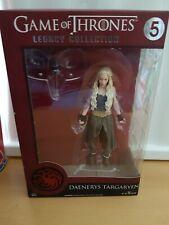 Game Of Thrones Legacy Collection Action Figure Daenerys Targaryen Funko New GOT