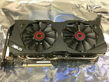 ASUS STRIX-GTX980-DC2OC-4GD5 GTX 980 Never Overclocked Perfect Condition
