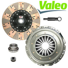 "VALEO KING COBRA STAGE 3 DUAL-FRICTION 11"" CLUTCH KIT FORD MUSTANG 4.6L 281ci"