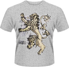 Game Of Thrones - Lion T-Shirt Homme / Man - Taille / Size L PLASTIC HEAD