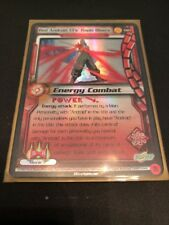 Dragon Ball Z CCG Red Android 13's Rapid Blasts M21!! Movie 7 Promo!!