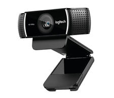 Logitech c922 HD Pro Stream webcam Full HD hasta 60 FPS incl. 19% de IVA. entregará la mercancía