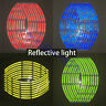 Reflective Rim Stripe Wheel Tape Decal Sticker For SUZUKI GSXR600/750/1000 sv650