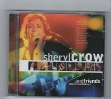 (HW209) Sheryl Crow & Friends, Live from Central Park - 1999 CD