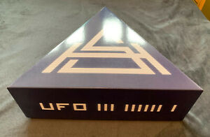 Ufo361 - STAY HIGH (Ltd. Fanbox) Größe XXL