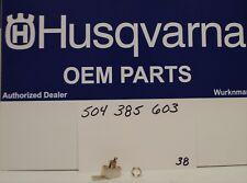 Genuine OEM Husqvarna / Craftsman SHORTCIRCUIT CONTACT 504385603