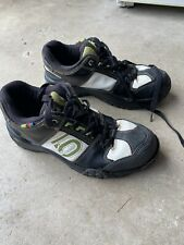 Five Ten Limited Edition Sam Hill MTB Shoes Size 8