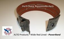 EXTRA WIDE Red Eagle Power Band--4L60E 4L65E Transmissions**EXPEDITED SHIPPING**
