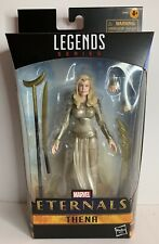 "Marvel Legends THENA 6"" Action Figure from Marvel ETERNALS - NEW!!!"