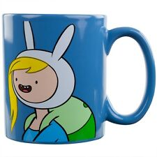 Adventure Time - Fionna And Cake Coffee Mug