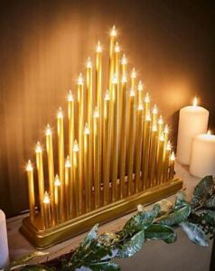 Candlelight - Gold
