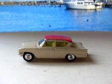 Corgi Toys 234 Ford Consul Classic 315 (early edition)