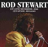 STEWART ROD - Rod stewart - CD Album