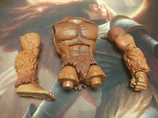 HASBRO MARVEL LEGENDS SASQUATCH BAF Torso, Right Arm, and Right Leg