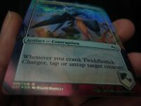 Twiddlestick Charger Foil Unstable x1 NM Free Shipping Canada!