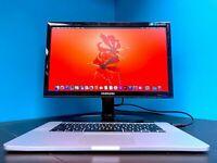 Apple Mac Mini   Core i7   512GB SSD   8GB RAM   Apple Desktop Computer   OS2018