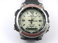 Gents Vintage Casio AD-300 Arnie Divers Alarm Chrono Watch - 200m