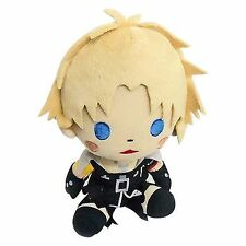 Final Fantasy Dissidia All Stars Tidus Plush Figure NEW Collectibles