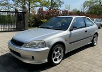 Honda Civic 1999 1.4 ej9 type r replica (ek9,Dc2,eg,k20)