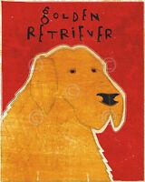 Best Friends by Jenny Foster Variety Dog Poster Print 24x36