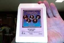 Beach Boys- 15 Big Ones- used 8 Track tape- great condition