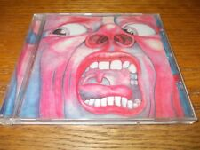 LEON'S SALE:KING CRIMSON-IN THE COURT OF THE CRIMSON KING 19692009 CD+BONUS