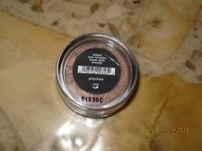 Bare Minerals Eye Color in Precious (sandy platinum shimmer) Full Size NEW
