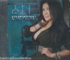 Ely Quintero CD NEW Ahora Con Banda ALBUM Con 12 Grandes Exitos y MAS