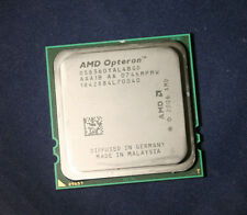 AMD OPTERON 8360 SE 2.50GHz QUAD CORE 2MB PROCESSOR OS8360YAL4BGD
