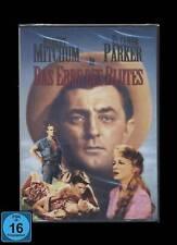 DVD DAS ERBE DES BLUTES - ROBERT MITCHUM ***** NEU ****