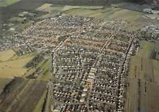 Waghaeusel Wiesental Luftbild Vue Aerienne Houses Aerial view