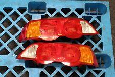 JDM 02 03 04  Honda Integra Type R DC5 Tail Lights Acura RSX