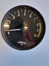 Cable driven tachometer for Classic Cars 1960-70 Old New Stock