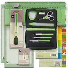 CRICUT ESSENTIALS TOOL SET FOR CRICUT CUTTING MACHINES