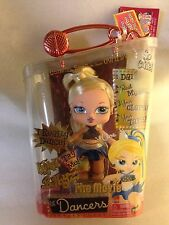 Bratz Babyz Cloe Lil' Dancers Collectible Toy Doll
