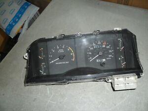 1988 Ford Mustang GT LX Factory V8 Speedometer Instrument Gauge Cluster 87 88