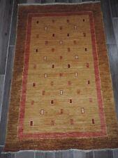 5x3ft. Afghan Chobi Wool Rug