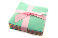 96 Pastel 5 inch charm packs quilt fabric 100% cotton fabric pre cut