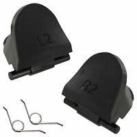 Babz L2 R2 triggers for Sony PS4 controller OEM replacement button spring set