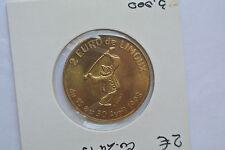 2 EUROS DE  LIMOUX  15/30  AVRIL  1998