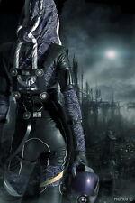 "112 Mass Effect Bosh Homeworld Game 24""x36"" Poster"