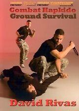 Combat Hapkido - Selbstverteidigung am Boden